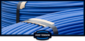 What Are Post Tension Cables & What Are Their Benefits?