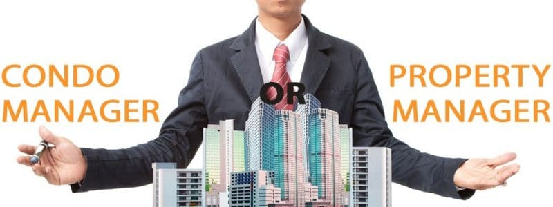 Condo Manager or Property Manager: What's the Difference?