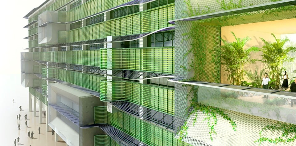 Is Your Condo Building Really Ready to Go Green?