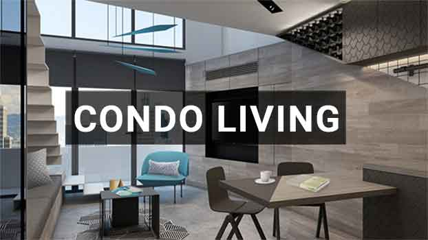 Technology-Condo Living