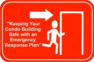 Keeping Your Condo Building Safe with an Emergency Response Plan