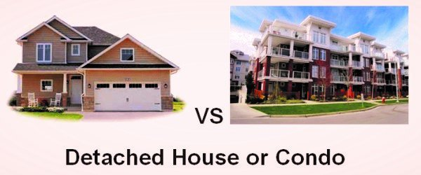 Appreciating Appreciation: Investing in Condos vs. Detached Homes