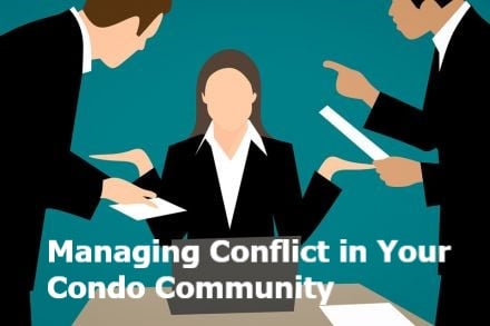 Kondo Kombat: Managing Conflict in Your Condo Community