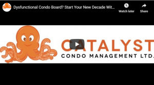 Dysfunctional Condo Board? Start Your New Decade With One That's Truly Functional