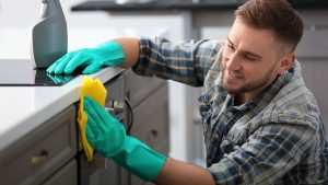 The Complete Guide to Spring Cleaning in Condos
