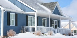 Fall is Here: Preparing Your Building for Colder Weather